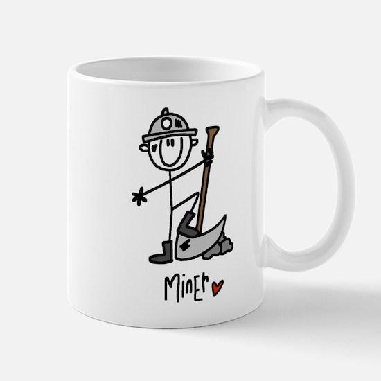 Basic Miner Mug