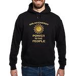 Solar Energy - Power to the People Sweatshirt