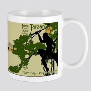 Tarzan of theApes 1912 Mugs