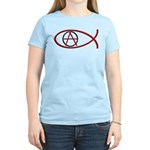 Anarchy Ichthus Women's Light T-Shirt