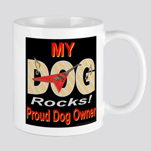 I'm A Rock Star Who Are You? Mug