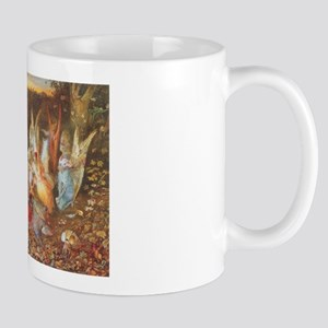 Enchanted Forest by Fitzgerald Mug