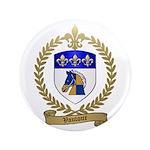 """VAUTOUR Family Crest 3.5"""" Button (100 pack)"""
