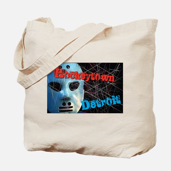 Hockeytown Tote Bag
