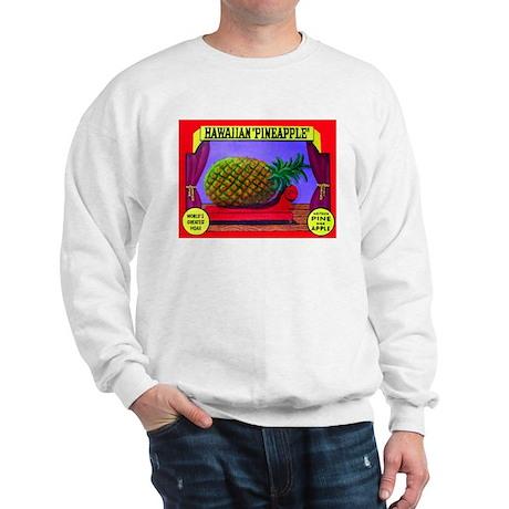 Produce Sideshow: Pineapple Sweatshirt
