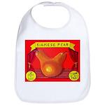 Produce Sideshow: Pear Bib