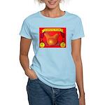 Produce Sideshow: Pear Women's Light T-Shirt
