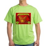 Produce Sideshow: Pear Green T-Shirt