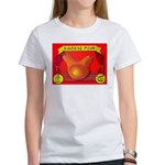 Produce Sideshow: Pear Women's T-Shirt