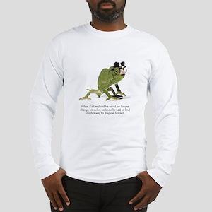Adaptation Long Sleeve T-Shirt