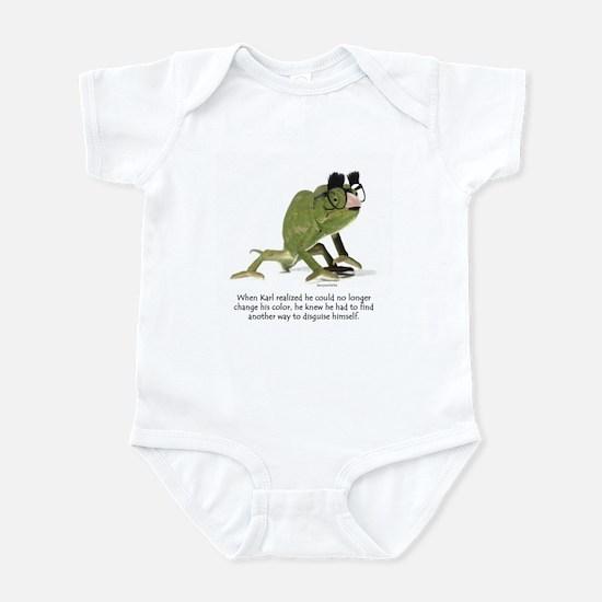 Adaptation Infant Bodysuit