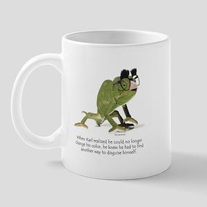 Adaptation Mug