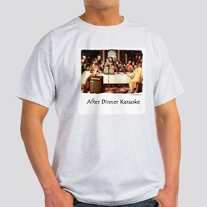 JC Karaoke Light T-Shirt