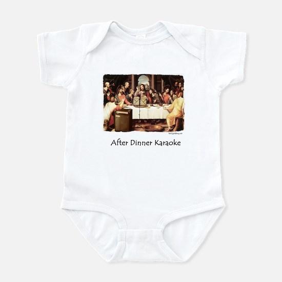 JC Karaoke Infant Bodysuit