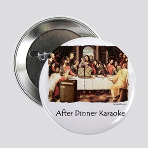 "JC Karaoke 2.25"" Button (10 pack)"