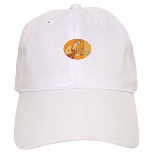 aa41434c863 Industriales Hats - CafePress