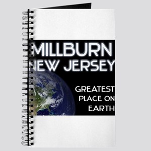 millburn new jersey - greatest place on earth Jour