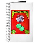 Produce Sideshow: Lettuce Journal