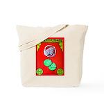 Produce Sideshow: Lettuce Tote Bag