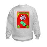 Produce Sideshow: Lettuce Kids Sweatshirt