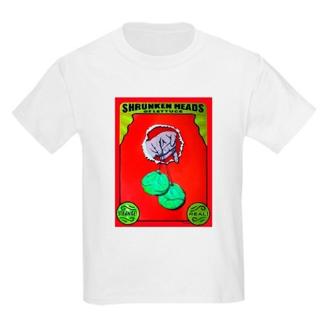 Produce Sideshow: Lettuce Kids Light T-Shirt