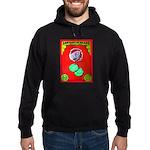 Produce Sideshow: Lettuce Hoodie (dark)