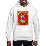 Produce Sideshow: Lettuce Hooded Sweatshirt