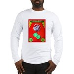 Produce Sideshow: Lettuce Long Sleeve T-Shirt