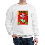 Produce Sideshow: Lettuce Sweatshirt