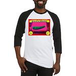 Produce Sideshow: Zucchini Baseball Jersey