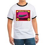 Produce Sideshow: Zucchini Ringer T