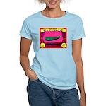 Produce Sideshow: Zucchini Women's Light T-Shirt
