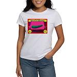 Produce Sideshow: Zucchini Women's T-Shirt