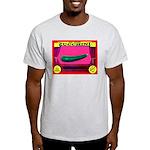 Produce Sideshow: Zucchini Light T-Shirt