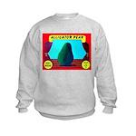 Produce Sideshow: Avocado Kids Sweatshirt