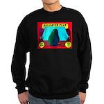 Produce Sideshow: Avocado Sweatshirt (dark)
