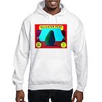 Produce Sideshow: Avocado Hooded Sweatshirt