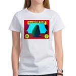 Produce Sideshow: Avocado Women's T-Shirt