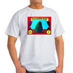 Produce Sideshow: Avocado Light T-Shirt