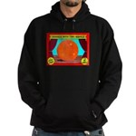 Produce Sideshow: Orange Hoodie (dark)