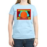 Produce Sideshow: Orange Women's Light T-Shirt