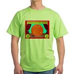 Produce Sideshow: Orange Green T-Shirt
