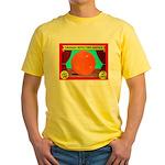 Produce Sideshow: Orange Yellow T-Shirt