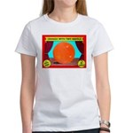 Produce Sideshow: Orange Women's T-Shirt