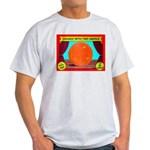 Produce Sideshow: Orange Light T-Shirt