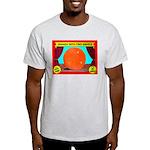 Produce Sideshow: Orange Light T-Shirt