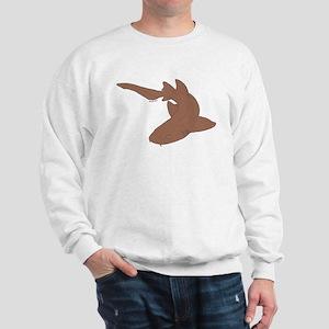 Nurse Shark Sweatshirt
