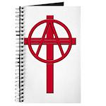 Anarchist Crucifix Journal
