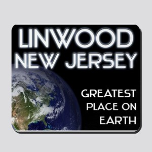 linwood new jersey - greatest place on earth Mouse