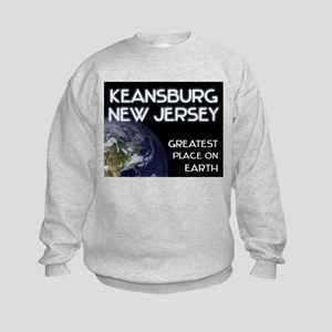 keansburg new jersey - greatest place on earth Kid